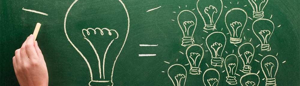 В погоне за идеями
